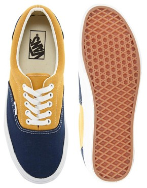 Image 3 ofVans Era Plimsolls