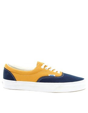 Image 4 ofVans Era Plimsolls