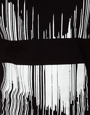 Image 3 ofSerie Noire T-Shirt Elecdrip