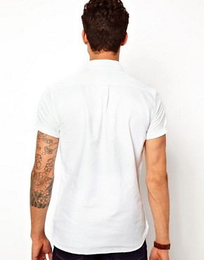 Image 2 of ASOS Oxford Shirt