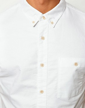 Image 3 of ASOS Oxford Shirt