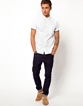 Image 4 of ASOS Oxford Shirt