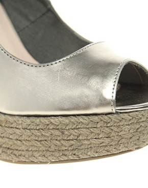 Image 3 ofMiss KG Ashby Espadrille Platform Shoes