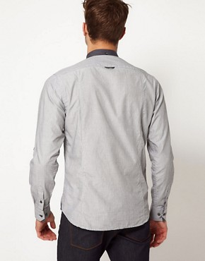 Image 2 of Guide London Shirt Long Sleeve