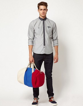 Image 4 of Guide London Shirt Long Sleeve