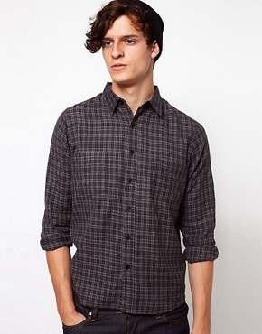 Image 1 ofNeuw Shirt Tommy Check