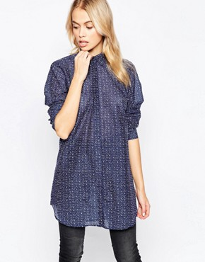 MiH Oversized Shirt In Santi