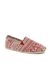 New Look Print Espadrilles