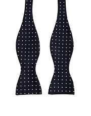 Polo Ralph Lauren Polka Dot Bow Tie
