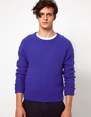 Levis Made &amp; Crafted Crew Knit
