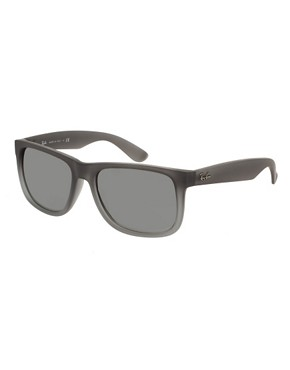 Bild 1 von Ray-Ban  Graduell getnte Wayfarer-Sonnenbrille
