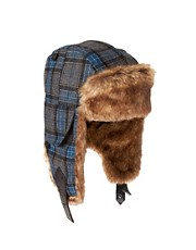 Ted Baker Trapper Hat