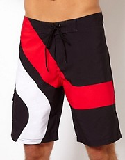 WESC Icon Boardshort UK Exclusive