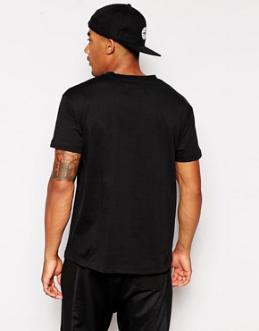 Image 2 ofBOY London T-Shirt with Logo Print