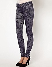 Jeggings de cachemir de Just Female