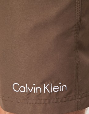 Bild 3 von Calvin Klein  Exklusive Badeshorts