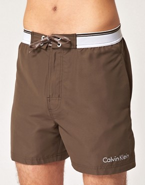 Bild 1 von Calvin Klein  Exklusive Badeshorts