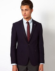 Peter Werth Pindot Jacket