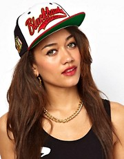 Zephyr Blackhawks Snapback Cap