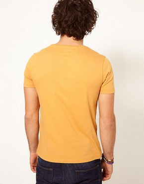 Image 2 ofASOS T-Shirt With Crew Neck