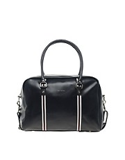 Ben Sherman Iconic Holdall Bag