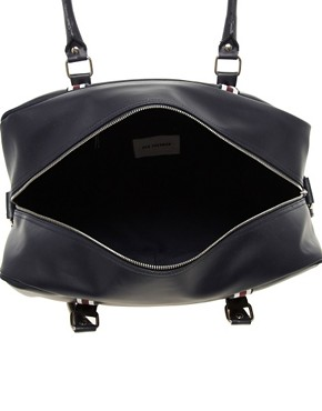 Image 2 ofBen Sherman Iconic Holdall Bag