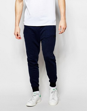 Hollister Marl Knitted Jogger