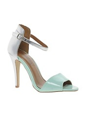 Timeless Lady Heeled Sandal