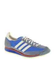 Adidas Originals SL72 Trainers