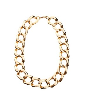 Image 1 ofGogo Philip Classic Linked Chain Necklace