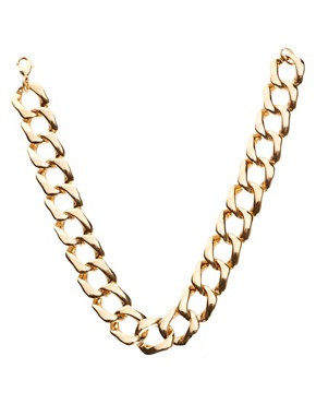 Image 2 ofGogo Philip Classic Linked Chain Necklace