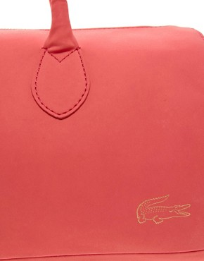 Image 4 ofLacoste Live Holdall
