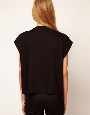 Image 2 ofSelected Imma Sequined Shell Top