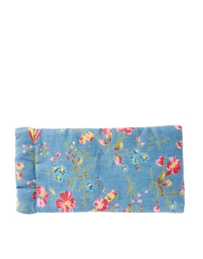 Image 1 ofASOS Floral Sunglasses Case