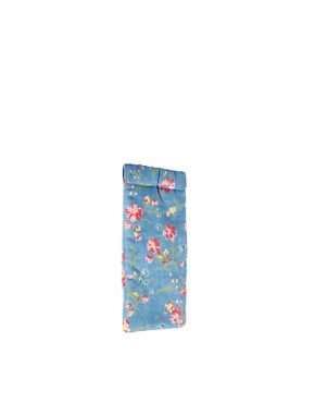 Image 2 ofASOS Floral Sunglasses Case