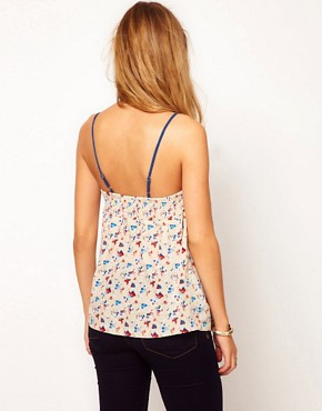 Image 2 ofSee U Soon Floral Camisol
