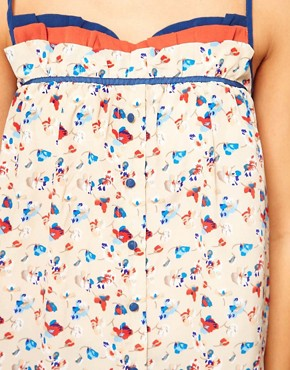 Image 3 ofSee U Soon Floral Camisol