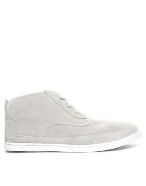 Image 4 ofBagua Galia Suede Chukka Boots