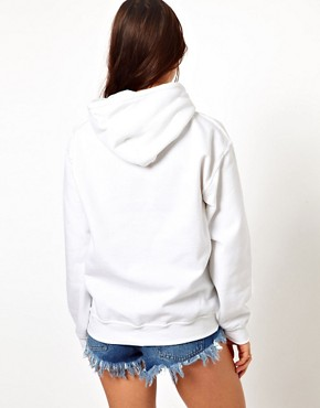 Image 2 ofSick Girl Cross Hoodie