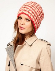 Pieces Bellis Oversized Hat