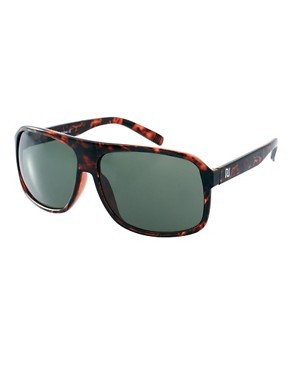 Image 1 ofRiver Island Aviator Sunglasses