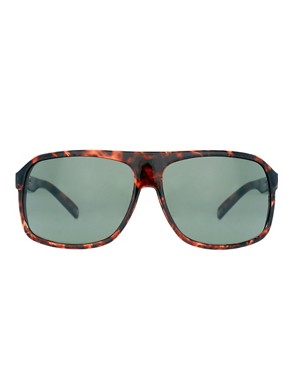 Image 2 ofRiver Island Aviator Sunglasses