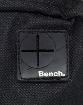 Image 4 ofBench Flight Bag