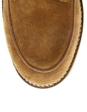 Image 3 ofSwear Chiara 7 Tan Buckle Ankle Boots