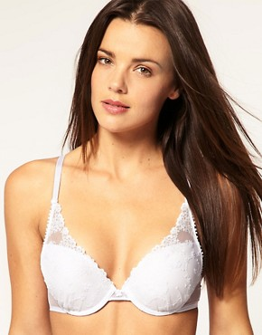 Image 1 ofPassionata White Nights Push Up Bra