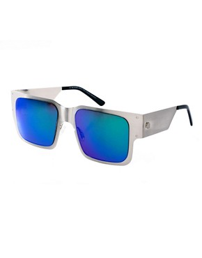 Image 1 of Cheap Monday Wayfarer Sunglasses