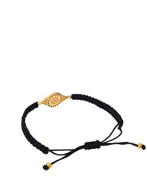 Image 2 ofOttoman Hands Evil Eye Friendship Bracelet