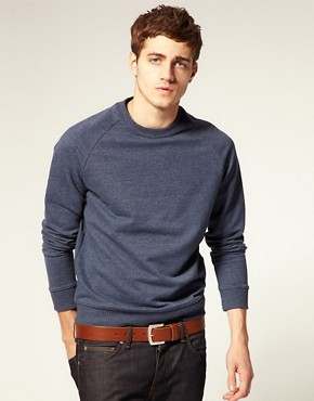 Image 3 ofASOS Leather Jeans Belt