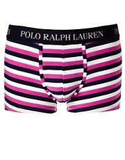 Polo Ralph Lauren  Gestreifte Unterhose