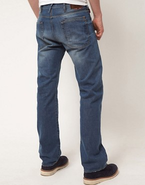 Image 2 ofPaul Smith Jeans Light Wash Jean